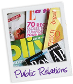 Public Relations
